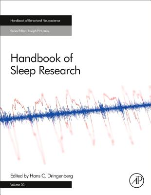 Handbook of Sleep Research-cover