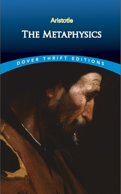 The Metaphysics (Paperback)-cover