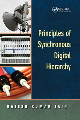 Principles of Synchronous Digital Hierarchy-cover