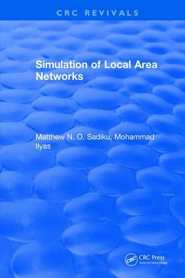 Simulation of Local Area Networks-cover