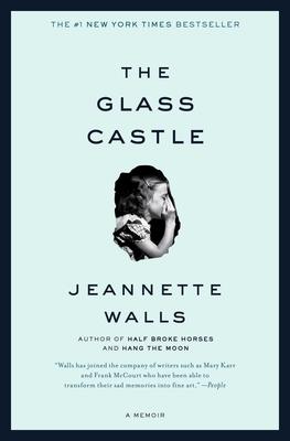 The Glass Castle: A Memoir-cover