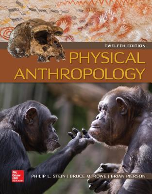 Looseleaf for Physical Anthropology-cover