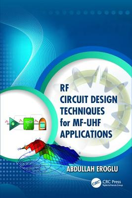 RF Circuit Design Techniques for Mf-UHF Applications-cover