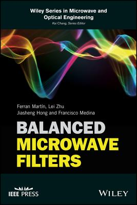 Balanced Microwave Filters-cover