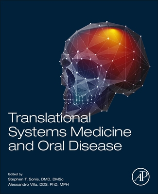 Translational Systems Medicine and Oral Disease-cover