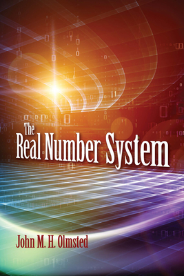 The Real Number System-cover