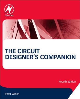 The Circuit Designer's Companion 4/e-cover
