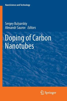 Doping of Carbon Nanotubes-cover