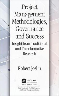 Project Management Methodologies, Governance and Success: Insight from Traditional and Transformative Research-cover