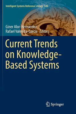 Current Trends on Knowledge-Based Systems-cover