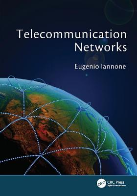 Telecommunication Networks-cover