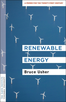 Renewable Energy: A Primer for the Twenty-First Century-cover