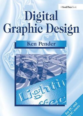 Digital Graphic Design-cover