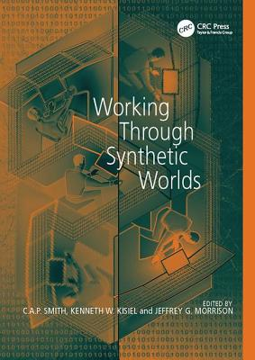 Working Through Synthetic Worlds-cover