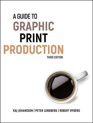 A Guide to Graphic Print Production-cover