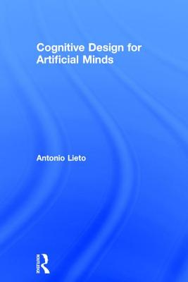 Cognitive Design for Artificial Minds-cover