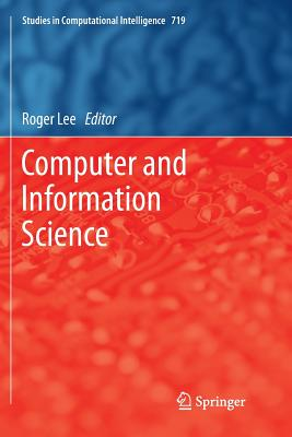 Computer and Information Science-cover