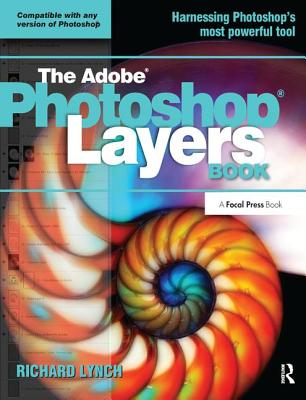The Adobe Photoshop Layers Book-cover