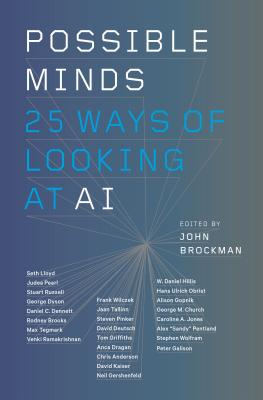 Possible Minds: Twenty-Five Ways of Looking at AI-cover