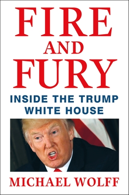 Fire and Fury: Inside the Trump White House-cover