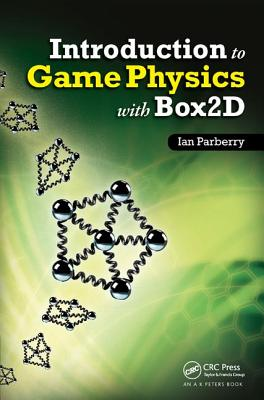 Introduction to Game Physics with Box2d-cover