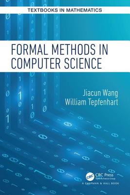 Formal Methods in Computer Science (美國原版)-cover