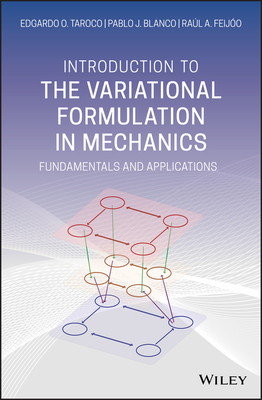 Introduction to the Variational Formulation in Mechanics: Fundamentals and Applications-cover