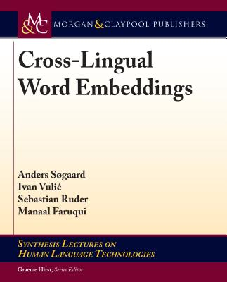 Cross-Lingual Word Embeddings-cover