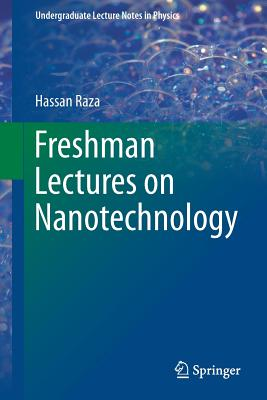 Freshman Lectures on Nanotechnology-cover