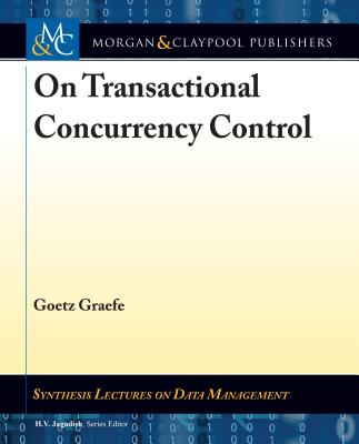 On Transactional Concurrency Control-cover
