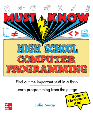 Must Know High School Computer Programming