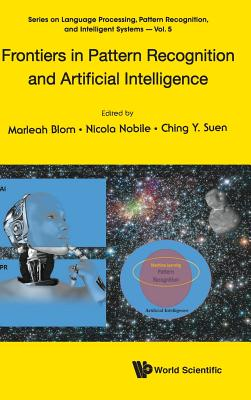 Frontiers in Pattern Recognition and Artificial Intelligence-cover