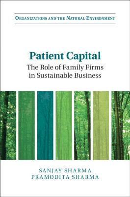 Patient Capital: The Role of Family Firms in Sustainable Business-cover