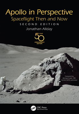 Apollo in Perspective: Spaceflight Then and Now-cover