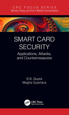 Smart Card Security: Applications, Attacks, and Countermeasures-cover