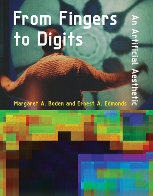 From Fingers to Digits: An Artificial Aesthetic
