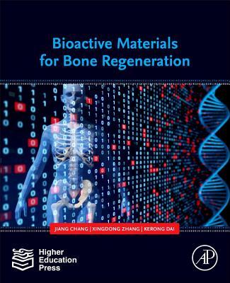 Bioactive Materials for Bone Regeneration-cover