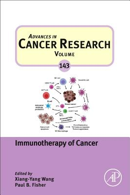 Immunotherapy of Cancer-cover