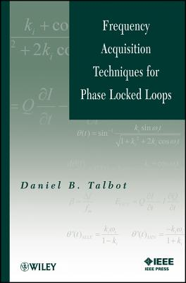 Frequency Acquisition Techniques for Phase Locked Loops-cover