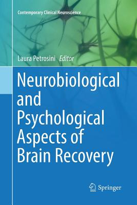 Neurobiological and Psychological Aspects of Brain Recovery-cover