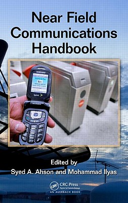 Near Field Communications Handbook-cover