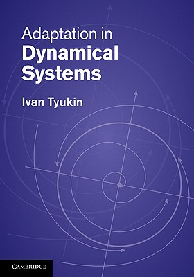 Adaptation in Dynamical Systems-cover