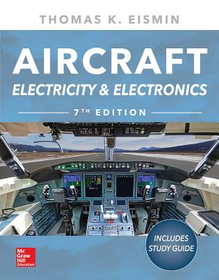 Aircraft Electricity and Electronics, Seventh Edition-cover