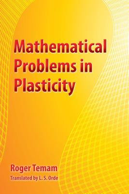 Mathematical Problems in Plasticity (Paperback)-cover