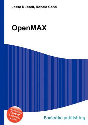 Openmax (Paperback)-cover