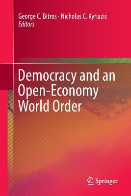 Democracy and an Open-Economy World Order-cover