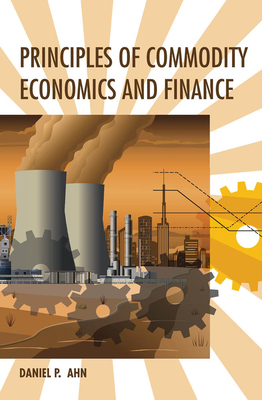 Principles of Commodity Economics and Finance-cover