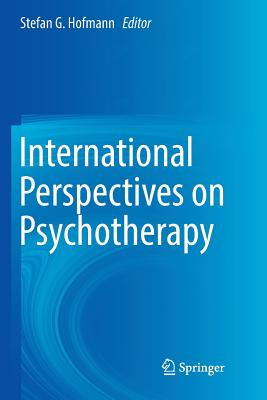 International Perspectives on Psychotherapy-cover