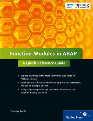 Function Modules in ABAP: A Quick Reference Guide-cover
