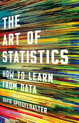 The Art of Statistics: How to Learn from Data-cover